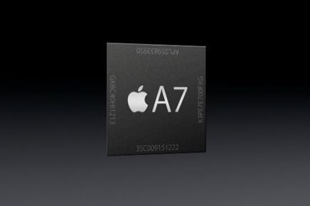Apple's iOS 64-bit iUpgrade: Don't expect a 2x performance leap - Register | Mobile Apps Business | Scoop.it