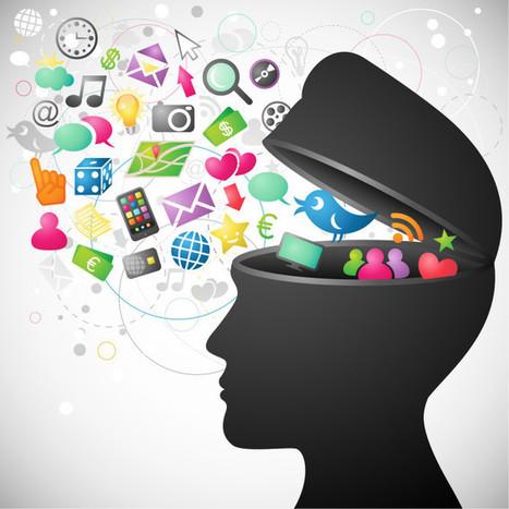 De la necesidad de memorizarlo todo a la necesidad de no memorizar nada | Asómate | Educacion, ecologia y TIC | Scoop.it