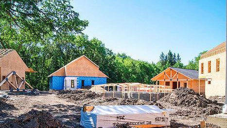 Scandinavian spa to open in Winnipeg in October - Manitoba - CBC News | Winnipeg Market Update | Scoop.it