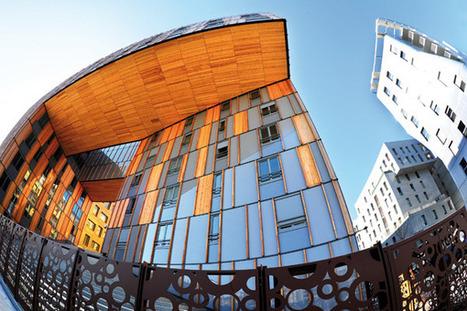 Developpement durable dix idees pour faire de lyon une ville au top - Actualité économique des entreprises lyonnaises et rhodanienne - Tribune de Lyon | Beauty Push, bureau de presse | Scoop.it