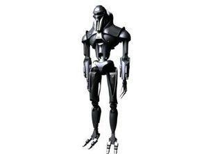 Sci-Fi 3D: The Ultimate 3D Sci-Fi Resource by George Mezori | 3d Models | Scoop.it