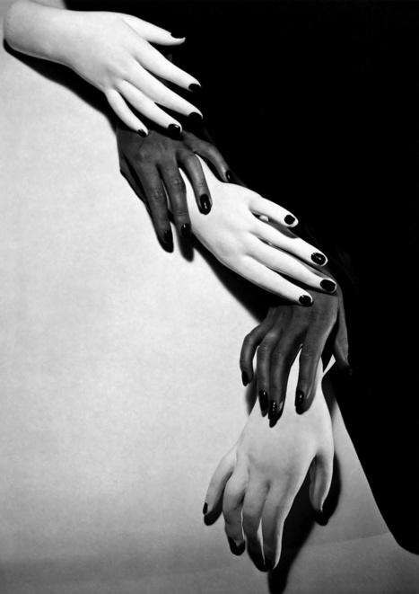 Der Fotograf Horst P. Horst (1906-99) | Off the beaten track: Kreativ und cool | Scoop.it