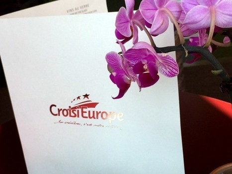 France river cruise: A closer look at CroisiEurope's MS Loire Princesse | River Cruise News | Scoop.it