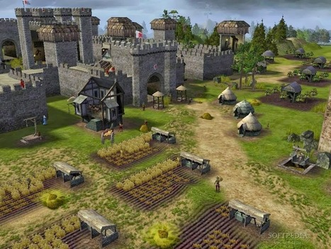 Download StrongHold Crusader 2 For PC Full Version ~ Gamers Kitchen | AbominationGames.net | Scoop.it