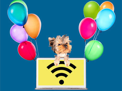 What's Next After 25 Years of Wi-Fi? | Technology in Today's Classroom | Scoop.it