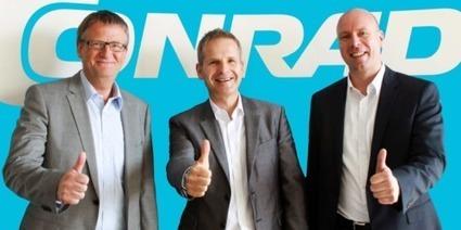 Conrad Electronic: Erneut ein Wechsel im Management | neuhandeln.de | E-Commerce DACH | Scoop.it