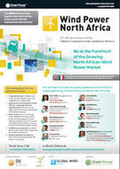 Wind Power North Africa :: Green Power Conferences | Social Mercor | Scoop.it