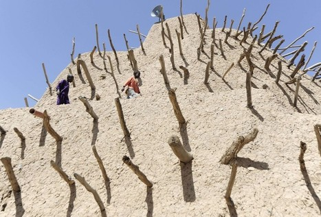 UNESCO aprova plano de 7,5 milhões para recuperar património ...   Turismo e Património   Scoop.it