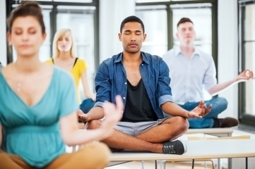 Mindfulness Meditation: Helping Doctors in Training Find Calm | Mindfulness & The Mindful Leader | Scoop.it