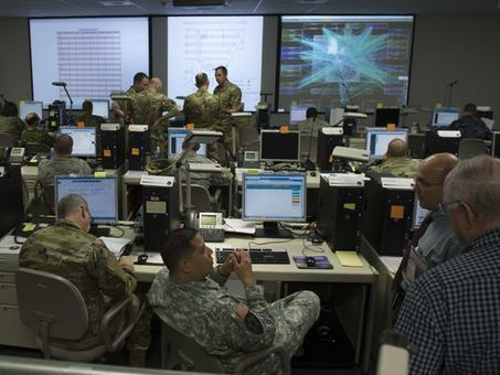 US Army Spearheading Cyber Persistent Training Environment | Cyber Defence | Scoop.it