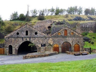 Industrial History Exploration Guide and Preservation Hub   patrimodus   Scoop.it
