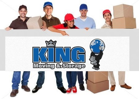 Make Your Move Special With Go King Moving And Storage Only At $69 Per Hour | Moving And Storage | Scoop.it