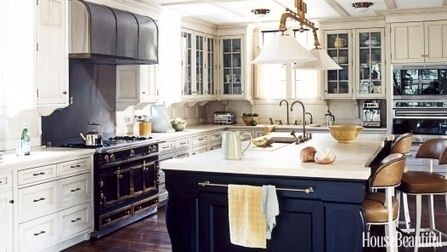 The top 10 kitchen pins of 2013 | real estate | Scoop.it