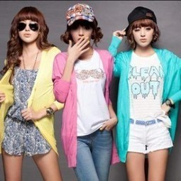 Busana Cardy Jumbo Model Terbaru | Womans Fashion, LifeStyle and Beauty | Scoop.it