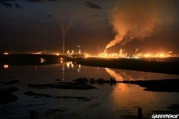 The Keystone Pipeline Debate An Alternative Job Creation Strategy   Sustain Our Earth   Scoop.it