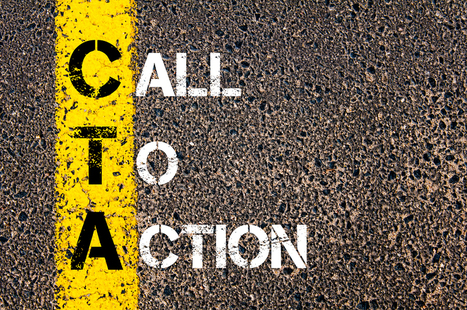 5 Tips to Create an Irresistible Call to Action | Design, social media and web resources | Scoop.it