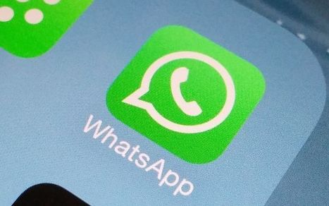 Videollamadas en WhatsApp ya disponibles en su versión beta | Software y Apps | Scoop.it