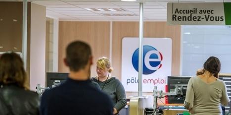 Emplois: ces secteurs vont embaucher en 2015 - Challenges.fr | Réussir mes recrutements | Scoop.it