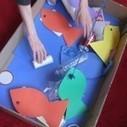 Earth Day blog hop: earth day fishing game | Teach Preschool | Scoop.it