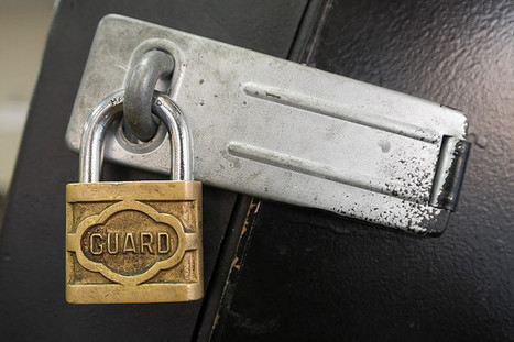 10 Vital WordPress Security Tips : @ProBlogger | Backlinks for your Blog | Scoop.it