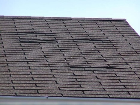 Stormproof Ideas to Cut Damage Cost | Commercial Roofing in Dallas | Scoop.it