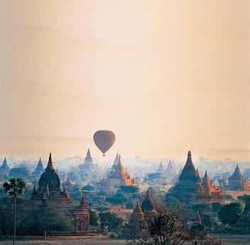Slow Burma | Travel Bites &... News | Scoop.it