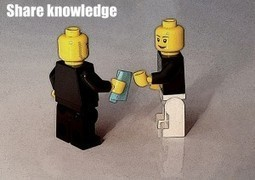 Knowledge Mangement Must Be Social | Enterprise Social Network Blog - tibbr | Future Knowledge Management | Scoop.it