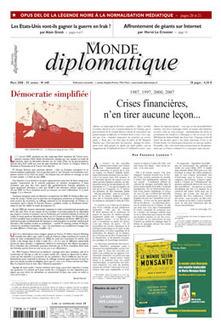 Plus haute sera la prochaine tour, par Thierry Paquot (Le Monde diplomatique)   Environnement urbain   Scoop.it