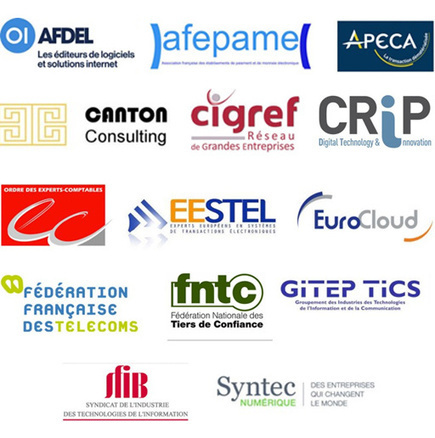 Moyens de paiement : programme | Les Rencontres de la Compétitivité Numérique 2013 | New IT use cases | Scoop.it