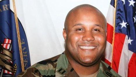USA, caccia all'ex poliziotto Christopher Dorner: ha già ucciso tre persone   Criminologia e Psiche   Scoop.it