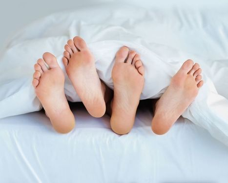 Sex survey reveals we're sleeping with more people than ever | ESRC press coverage | Scoop.it