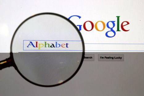 Le jour où Google est devenu cyberpunk | JOIN SCOOP.IT AND FOLLOW ME ON SCOOP.IT | Scoop.it