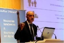 Baromètre Raffour Interactif : 71% des Français ont préparé leur séjour sur Internet en 2014 - Distribution sur Le Quotidien du Tourisme | Agence Ouest Cornouaille Développement Tourisme | Scoop.it