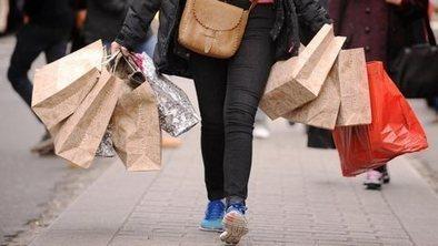 Retail sales up 0.6% in September | Economics | Scoop.it