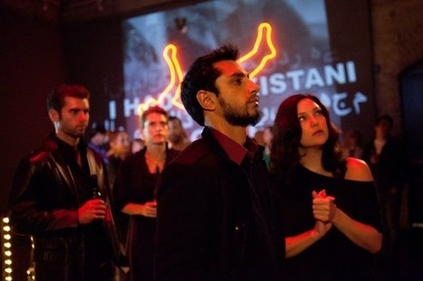 The Reluctant Fundamentalist | Free Press Houston | The Reluctant Fundamentalist VCE | Scoop.it