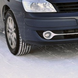 Winter road accidents prove need for cold weather tyres, claim ATS | VGL Listening | Scoop.it