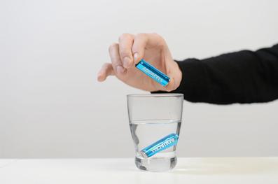 La pile écologique qui fonctionne à l'eau | A l'eau, quoi ?! | Scoop.it