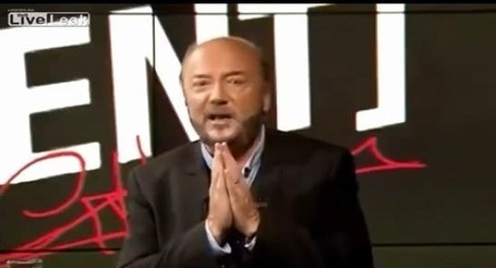 George Galloway Blasts Obama & Defends Syrian Christians Town of Maaloula - Intifada Palestine | Islamic terror | Scoop.it