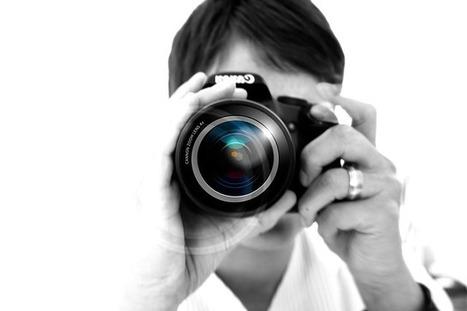 Curso gratuito de Fotografía online   Las TIC y la Educación   Scoop.it