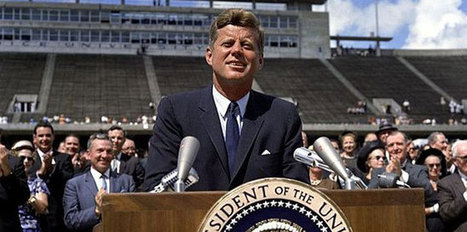 """Historians: Right-Wing Media Claims Of A Conservative JFK Are """"Silly"""" And """"Ludicrous"""" 
