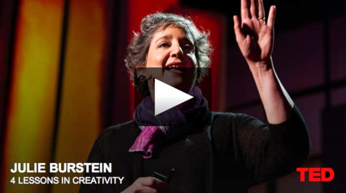 10 TED Talks to Help You Reimagine Your Business | Knowledge Broker | Scoop.it