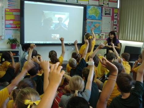 Making Educational Blogging Work for You | Integrating Technology ... | Blogging students | Scoop.it