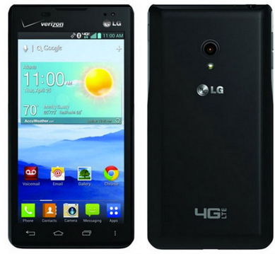 LG Lucid2 hits Verizon.. free wireless charging wonder | Mobile IT | Scoop.it