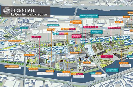 Quels développements pour lesterritoires numériques delaFrenchTech? - The Conversation | Pays de la Loire, Western France | Scoop.it