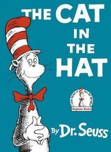 The Cat in the Hat   Books Gateway   Scoop.it