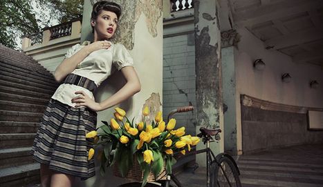 StartUp FASHION How Affiliate Marketing Can Drive Sales for ...   Fashion Trade   Scoop.it