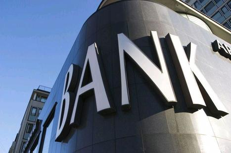 There's No Such Thing as a 'Good' Megabank | banking | Scoop.it