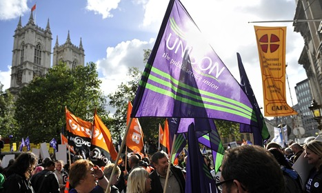 Celebrate the strikers this week – they are fighting for us all | SocialAction2014 | Scoop.it