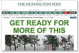 Lessons For Human Resource Departments From Huffington Post - Forbes | employee self service!! something old, new, borrowed | Scoop.it