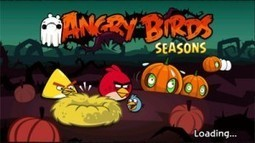 Free Download Angry Birds Game Ham'o'ween for Android Phones | Free Download Buzz | Halloween angry birds free for Ipad | Scoop.it
